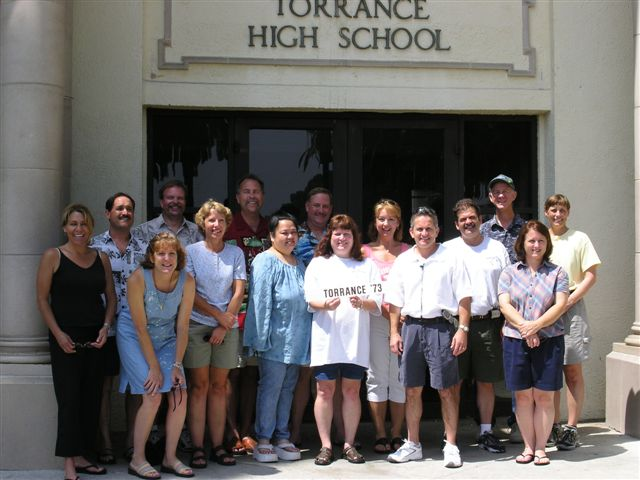 Torrance High School Reunion